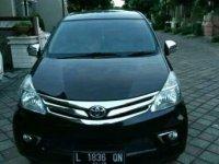 Jual Toyota Avanza G 1.3 MT 2013