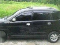 Jual Toyota Avanza G MT 2007