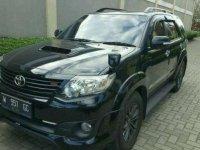 Toyota Fortuner trd at vnt 2015