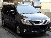 Jual Toyota Kijang tahun 2014