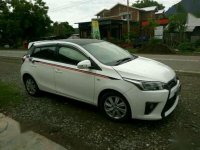 Jual Toyota Yaris G AT 2014 Matic