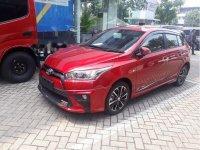 Toyota Yaris TRD Sportivo 2017 Hatchback