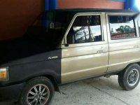 Dijual Mobil Toyota Kijang FD  Tahun 1993