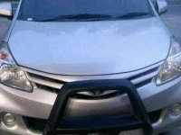 Toyota Avanza E Tahun 2013
