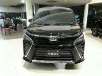 Jual Toyota Voxy 2.0 A/T tahun 2018