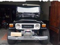 Jual mobil Toyota Hardtop 1977 Jawa Timur