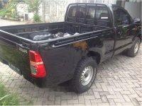 Jual mobil Toyota Hilux 2014 Kalimantan Timur