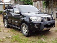 2014 Toyota Fortuner V