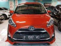 Toyota Sienta Q 2017 Automatic Siap Pakai Tdp Lima Juta Saja
