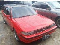 Jual mobil Toyota Corona 1989 Jawa Barat