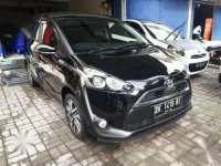 Toyota All New Sienta V 1.5 MT th 2017