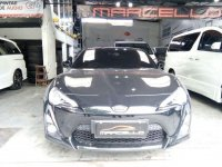 Toyota 86 V 2012 Coupe