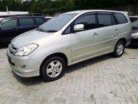 2007 Toyota Kijang Innova V luxury