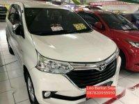 Dijual Mobil Toyota Avanza G 2017 Putih Pajak Terima Baru Gress Bulan 2 Ciamik Poll
