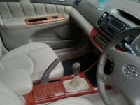 Toyota Camry G 2005