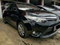 Toyota Vios G 1.5 M/T 2015 Hitam Metalik