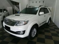 Toyota Fortuner G Vnt Turbo 2013