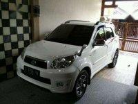 Dijual Mobil Toyota Rush Type S Matik Tahun 2012 Plat L