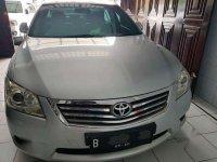 Toyota Camry 2.4V 2010 facelift