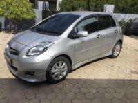 Jual Toyota Yaris S TRD 2012