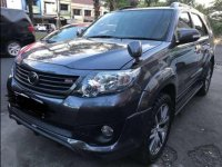 Toyota Fortuner 2.7 G A/T