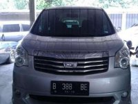 Jual Toyota Nav1 V Lux AT 2013