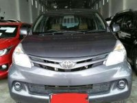 Jual Toyota Avanza S AT 2012