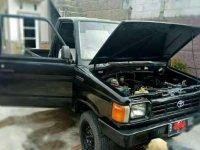 Dijual cepat Toyota Kijang pick up 1995