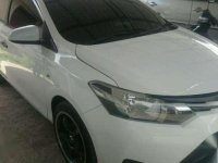 Toyota Vios G Tahun 2013