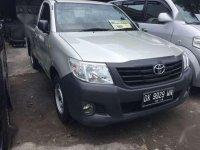 Toyota Hilux 2013 Bensin