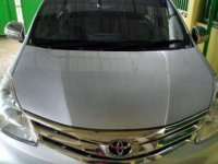 Jual Toyota Avanza G Basic AT 2014
