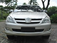 2007 Toyota Kijang Innova V
