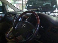 2002 Toyota Alphard
