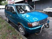 Di Jual Toyota Kijang LGX Kapsul Tahun 1997 Harga 58jt Nego Halus