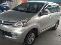 Toyota Avanza G Basic 2012 MPV