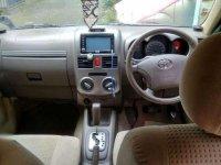 Toyota Rush TRD Sportivo 2009