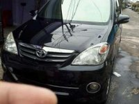 Jual Toyota Avanza G AT 2011 Manual Tangan pertama