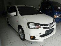 2015 Toyota Etios Valco G