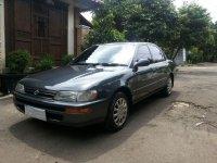 Jual mobil Toyota Corolla 1992 DKI Jakarta