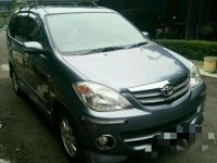 Jual Toyota Avanza S AT 2010
