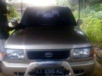 Toyota Kijang LGX Manual 1999