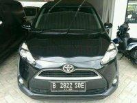 Toyota Sienta G MT dp 16jt