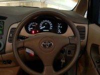2007 Toyota Kijang Innova  Innova G