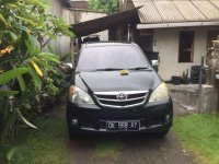 Jual Toyota Avanza G AT 2009