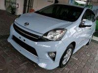 Toyota Agya TRD Sportivo 2012