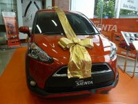 Jual Toyota Sienta tahun 2018 Promo Bandung