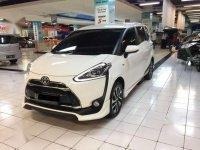 Toyota Sienta Q Matic Type Tertinggi #bukan Freed PSD 2015 2014