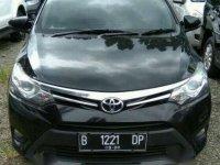 Toyota Vios G Tahun 2015