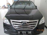 2014 Toyota Kijang