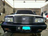 Dijual Toyota Crown Royal Saloon Tahun 1996